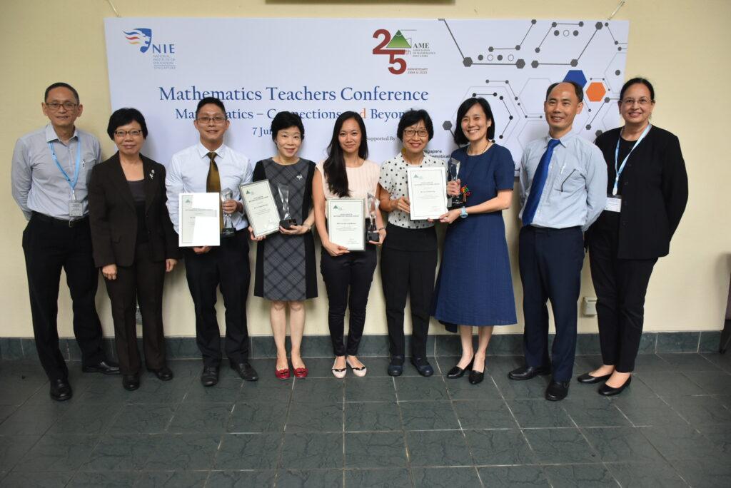 2019 EMTA Recipients