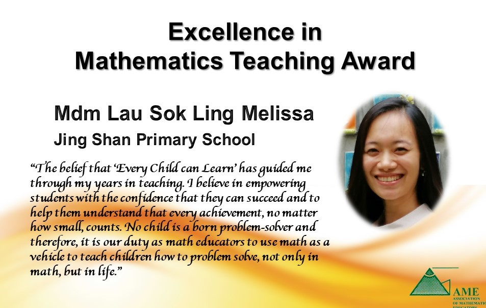 Lau Sok Ling Melissa